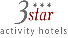 3star activity hotels